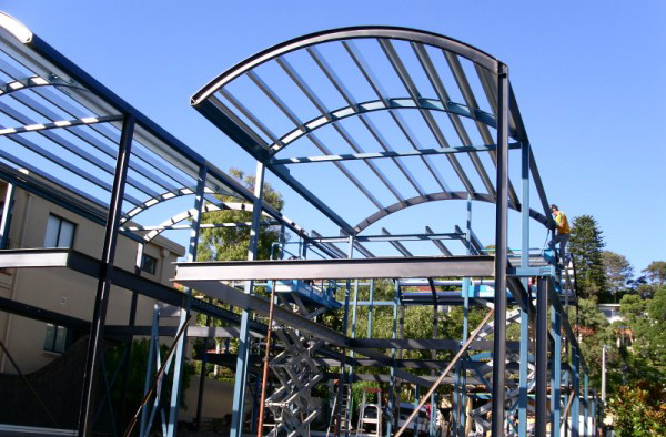 metal fabrication in Perth